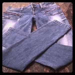 Tally Weijl Jeans - Tally Weijl Jeans